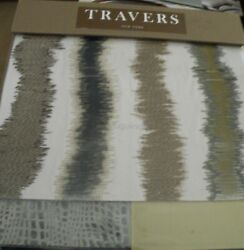 Travers Fabric Sample Book-25 Total Pieces