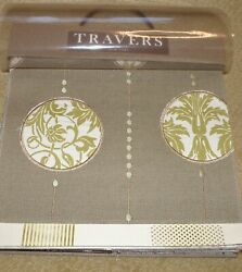 Travers Fabric Sample Book-40 Total Sample Pieces