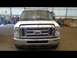 Air Cleaner 4.6l Fits 09-10 Ford E150 Van 4257766