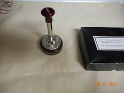 Vintage Magnetic Floating Ball Point Pen With Magnetic Pedestal