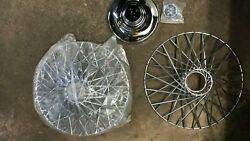 Western Racing Wheels 12 Inch Basket Assembly Pair 99-2284