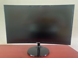Samsung Cf390 Series 24 Inch Curved Led Monitor