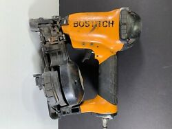 Bostitch Rn461 3/4 To 1-3/4 Coil Roofing Nailer