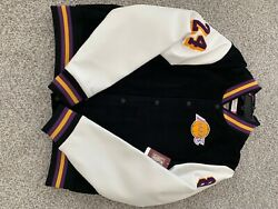 Kobe Bryant Hall Of Fame Jacket - Brand New With Tags Attached. Never Worn