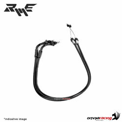 Robby Moto Spare Parts Cable Quick Action Throttle For Suzuki Gsxr1000 20012004