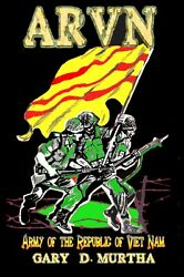 Army Of The Republic Of South Vietnam Arvn Book Patch Insignia Uniforms 2014