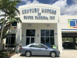 2007 Honda Accord Ex Sunroof Low Miles No Accidents 4 Cyl Warranty