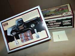 Kent Feeds 1937 Ford Pick Up - New In Original Box....1...