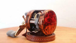 Shimano Calcutta 250 Fishing Reel Special Limited Edition With Wooden Box 748/mn