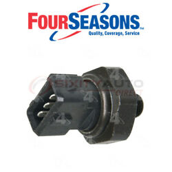 Four Seasons Hvac Pressure Transducer Switch For 2006 Mercedes-benz S65 Amg Px