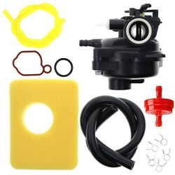 Carburetor Kit For Bolens 21 140cc Lawn Mower From Lowes Usps