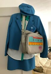 Collection Of 1984 Summer Olympic Memorabilia.1984 Los Angeles Olympics