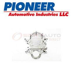 Pioneer Timing Cover For 1971-1981 Mercury Marquis 4.2l 5.0l 5.8l V8 - Id