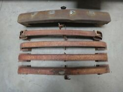 1948-50 Ford Pickup Grille Assembly