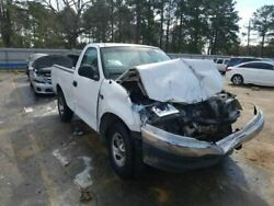 Rear Axle Rear Disc Brakes Heritage Fits 00-04 Ford F150 Pickup 1364726