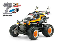 Full-fledged Rc Car Tamiya 1/10rc Xb Comical Hornet Wr-02cb Chassis No Assembly