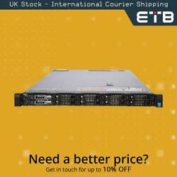 Dell Poweredge R630 1x10 2.5 Hard Drives - Build Your Own Server
