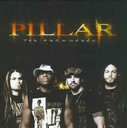 Pillar Religious - The Reckoning Used - Very Good Cd