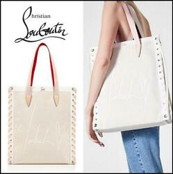 Sold Out In Japan Christian Louboutin Cabalace Tote Bag