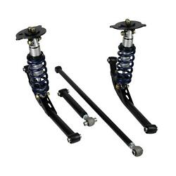 Ridetech 11296210 1965-66 Impala Rear Coilover System