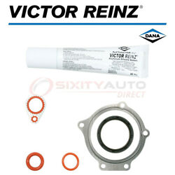 Victor Reinz Timing Cover Gasket Set For 2004-2011 Chevrolet Colorado 2.8l Dh