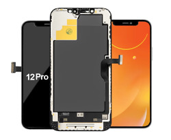 Tft For Iphone 11 / 11 Pro 12 Mini 12 Pro Lcd Display Touch Screen Digitizer Lot