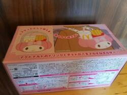 Sanrio My Melody Mcdonald's Drink And Potato Holder Sanrio Limited Holder For Car