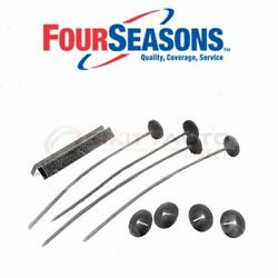 Four Seasons Power Steering Cooler Bracket For 1963-1965 Jeep J-210 - Hoses Aw