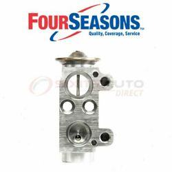 Four Seasons Ac Expansion Valve For 2013 Bmw 135is - Heating Air Uz