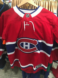 Montreal Canadiens Home Youth Large/extra Large Jersey