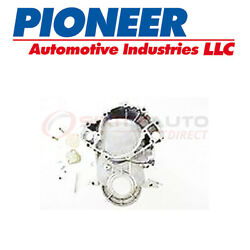 Pioneer Timing Cover For 1968-1971 Ford Mustang 7.0l V8 - Engine Valve Train Mw