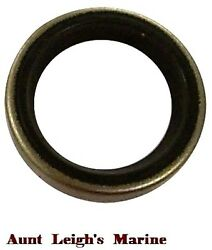 New Marine Prop Shaft Oil Seal Johnson Evinrude Outboard 18-2060 Replaces 321467