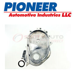 Pioneer Timing Cover For 1969 Amc Rambler 3.8l L6 - Engine Valve Train Ft