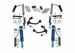 Superlift 3 Lift Kit W/king Edition For 2019-2020 Chevy Silverado 1500 4wd/2wd