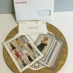 Lot Of 15 Pcs Princess Diana Stamp Collection And Coa Sealed New