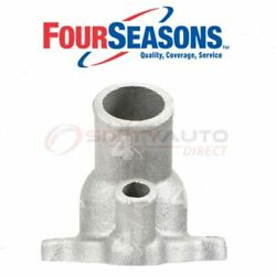 Four Seasons Engine Coolant Water Outlet For 1967 American Motors Marlin - Av