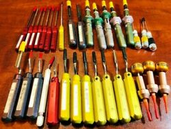 33 Daniels Manufacturing Astro Amp Astro Insertion And Removal Extraction Tool Lot