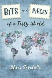 Sarcletti, Chris Bits And Pieces Of A Tasty World