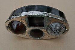 1920's 1930's Buick Type-c Tail Light Antique Vintage Speedster Classic
