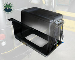 Refrigerator Tray With Slide And Tilt - Size Small