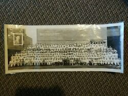 Old Vintage Antique 1940 Kraft Cheese Company Real Photo Green Bay Wisconsin Wi