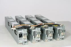 Ibm Kit Primary Battery Module + 3x Secondary For Ds8870 System 98y9535