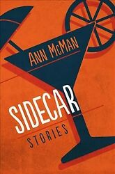 Sidecar Stories, Paperback By Mcman, Ann, Like New Used, Free Shipping In T...