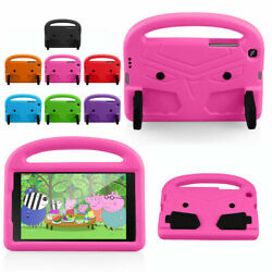 For Samsung Galaxy Tab A 8 8.4 10.1 Inch Tablet Kids Eva Case Handle Stand Cover