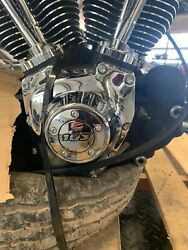 2013 103cc Harley Davidson Motor/tran Complete 3,000 Miles. Out Of A Softail.