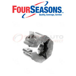 Four Seasons A/c Low Side Conversion Hose Fitting For 1972-1974 Ford E-200 Kl