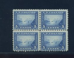 403 Pan Pacific Mint Perf 10 Mint Block Of 4 Stamps Stock By 235