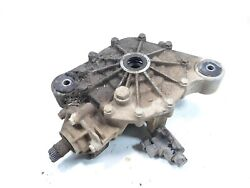 11 John Deere Gator 825i Differential Diff Front