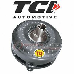 Tci Transmission Torque Converter For 1975-1980 Plymouth Pb100 3.7l 5.2l Ns
