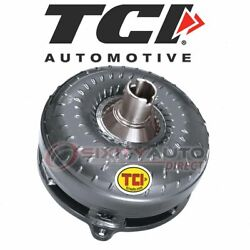 Tci Transmission Torque Converter For 1968-1976 Plymouth Valiant 2.8l 3.2l Jw